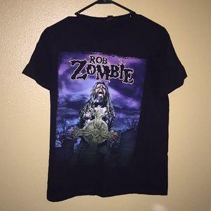 🧟♂️Rob Zombie shirt🧟♂️